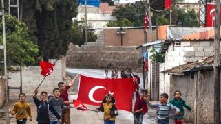 خارطة طريق سرية بين تركيا وإيران للهيمنة في سوريا