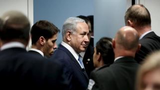 دراسة إسرائيلية تحذر من إلغاء اتفاق نووي إيران