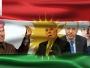الفرقاء يجمعهم استفتاء إقليم كردستان