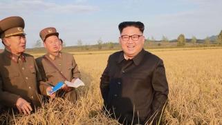 روسيا تلقي حبل نجاة لكوريا الشمالية لدرء تغيير النظام