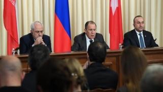 روسيا والوجه الآخر لأستانة