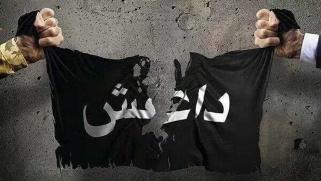 """تأويل سقوط حكم """"داعش"""""""