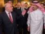 سلمان يستقبل العبادي في الرياض قبل مشاركته في الاجتماع التنسيقي الأول بين السعودية والعراق