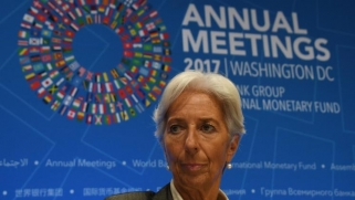صندوق النقد: التعافي الاقتصادي العالمي لم يكتمل