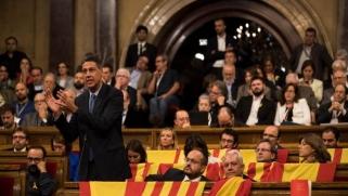 الصحف البريطانية: كتالونيا أثبتت فشل الاتحاد الأوروبي
