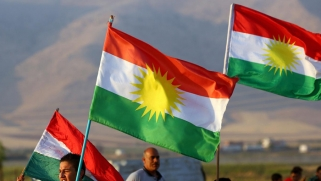 المنظمات الدولية تتأثر بأزمة كردستان