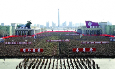 من داخل كوريا الشمالية: الشعور بطبول الحرب