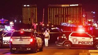 الشرطة تعثر على أسلحة وذخائر ومتفجرات في منزل منفذ مجزرة لاس فيغاس