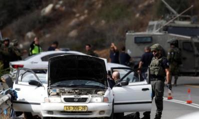 قوات الاحتلال تقتل شاباً فلسطينياً بالضفة الغربية