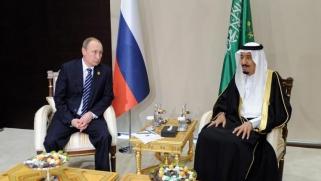 الرياض وموسكو: ما الذي حصل؟