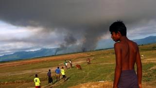 هل فُتح الباب أمام الجهاديين في جنوب شرق آسيا
