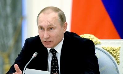 يدُ روسيا تظهر في كل مكان في الشرق الأوسط
