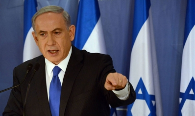 نتنياهو لأردوغان: من يدعم حماس يرى الموساد في كل مكان