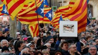 من برشلونة إلى أربيل