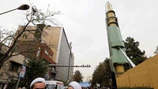 استفزاز إيراني لأوروبا لاستدراج الغرب للاعتراف ببرنامجها الصاروخي
