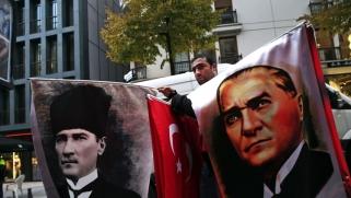'كمالية' حزب العدالة والتنمية دون أتاتورك