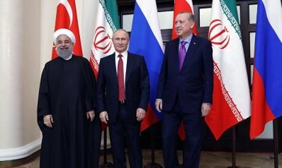 جنيف أم سوتشي ترسم مستقبل سورية والمنطقة؟