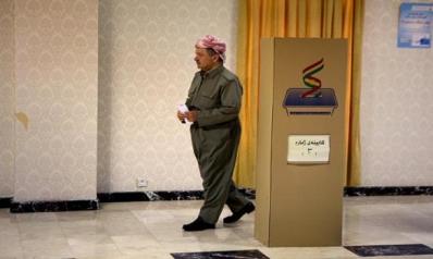 استفتاء كردستان العراق.. تداعياته ومستقبل الأزمة