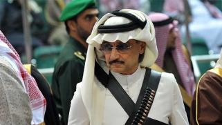 ماذا وراء اعتقالات الأمراء والمسؤولين في السعودية؟