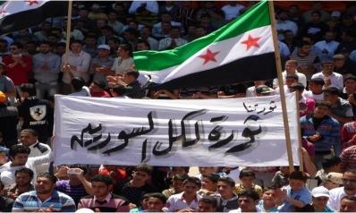 ثورة السوريين وأسئلة اللحظة الراهنة