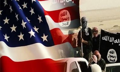 الإستراتيجية الأمريكية في سوريا.. هل تهدف للقضاء على داعش؟