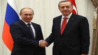 تركيا وروسيا … تفاهم تكتيكي واختلاف استراتيجي