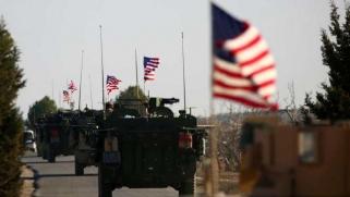 البنتاغون: عدد الجنود الأمريكيين المنتشرين في الشرق الأوسط يتخطى الأرقام المعلنة
