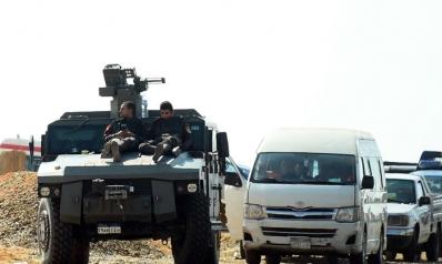 الجيش المصري يثأر من مهاجمي الواحات
