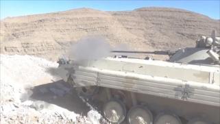الجيش يتقدم شرق صنعاء بعد معارك مع الحوثيين