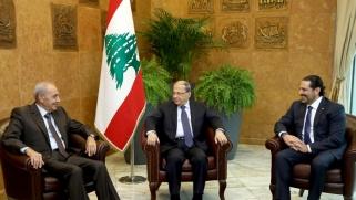 الحريري يهدد مجددا بالاستقالة