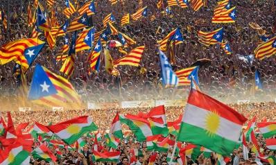 ضد الاستفتاء: توحدت السلطة القضائية في العراق وأسبانيا