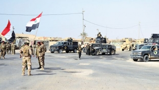 العراق يستعيد آخر معاقل «داعش»