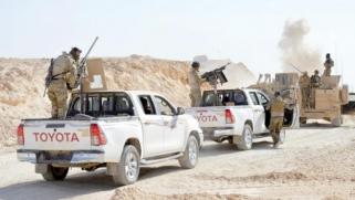 «داعش» يلفظ أنفاسه في العراق… وجيش بغداد يستعيد راوة