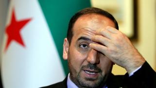 المعارضة السورية تضغط لأجل سلام خلال 6 أشهر