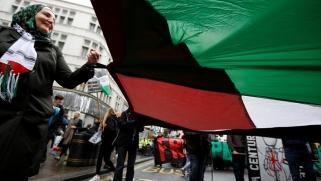 تعرف على مكتب منظمة التحرير الفلسطينية بواشنطن