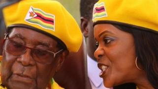 واشنطن تدعو إلى «ضبط النفس» في زيمبابوي
