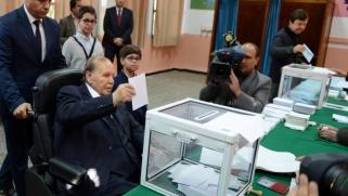 جبهة التحرير تتصدر الانتخابات البلدية بالجزائر
