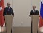 اجتماع بأنطاليا تحضيرا لقمة سوتشي حول سوريا