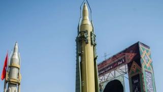 إيران تضغط على الغرب لربح اتفاق مستقل حول برنامجها الصاروخي