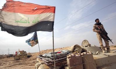 طهران تكمل ممرا استراتيجيا من بغداد إلى بيروت تحت عين واشنطن