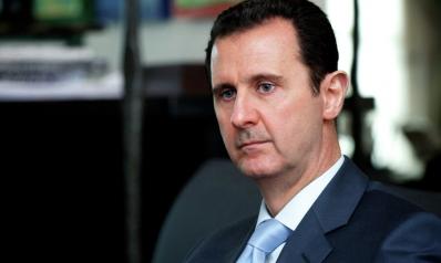 خروج الأسد ووقف الخطط الإيرانية؟