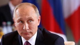 هل بدأ بوتين يفقد السيطرة؟