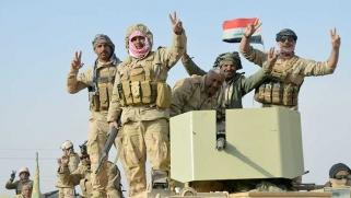 تنظيم «الدولة الإسلامية» يخسر آخر معاقله في العراق بعد تحرير قضاء راوة