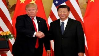 ترامب يرى أن هناك حلاً لأزمة كوريا الشمالية