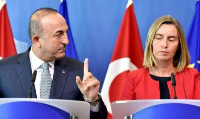 العلاقات الأوروبية التركية.. معركة لي ذراع جديدة