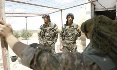 هل سيساعد ترامب الأكراد السوريين على الاستقلال؟