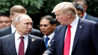 قراءة في بيان توافقات ترمب وبوتين بشأن سوريا