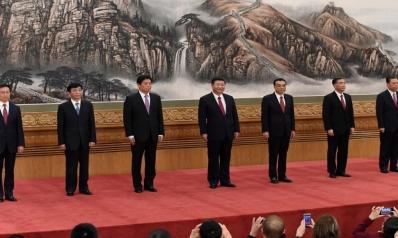 تناقضات الصين