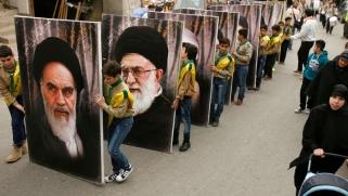 تطورات المشهد السياسي في لبنان تربك حسابات إيران