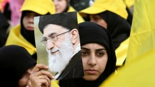 حزب الله وإيران في سوريا
